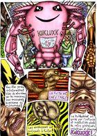 La guerre des rongeurs mutants : Chapitre 4 page 6