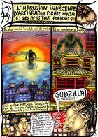 La guerre des rongeurs mutants : Chapitre 5 page 2