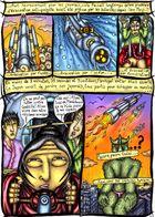 La guerre des rongeurs mutants : Chapitre 5 page 4