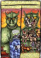 La guerre des rongeurs mutants : Chapitre 5 page 5