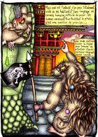 La guerre des rongeurs mutants : Chapitre 5 page 6