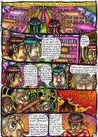 La guerre des rongeurs mutants : Chapitre 5 page 7