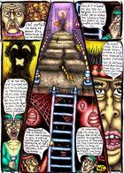 La guerre des rongeurs mutants : Chapitre 5 page 9