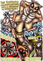 La guerre des rongeurs mutants : Chapitre 6 page 3