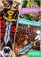 La guerre des rongeurs mutants : Chapitre 6 page 5