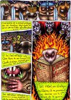 La guerre des rongeurs mutants : Chapitre 6 page 6