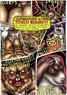 La guerre des rongeurs mutants : Chapitre 6 page 7