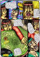La guerre des rongeurs mutants : Chapitre 6 page 9