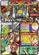 La guerre des rongeurs mutants : Chapitre 6 page 10
