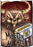 La guerre des rongeurs mutants : Chapitre 6 page 12