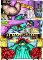 La guerre des rongeurs mutants : Chapitre 6 page 16