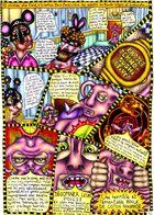 La guerre des rongeurs mutants : Chapitre 7 page 2