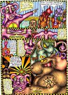 La guerre des rongeurs mutants : Capítulo 7 página 3