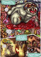 La guerre des rongeurs mutants : Chapitre 7 page 4