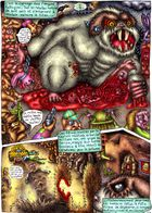 La guerre des rongeurs mutants : Capítulo 7 página 4