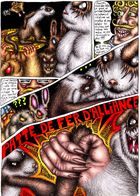 La guerre des rongeurs mutants : Capítulo 7 página 6