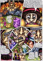 La guerre des rongeurs mutants : Chapitre 7 page 10