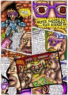 La guerre des rongeurs mutants : Chapitre 7 page 11