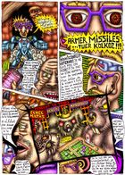 La guerre des rongeurs mutants : Capítulo 7 página 11