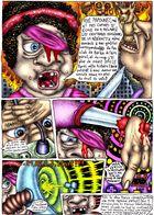 La guerre des rongeurs mutants : Chapitre 7 page 13