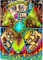 La guerre des rongeurs mutants : Chapitre 7 page 14