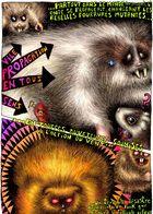 La guerre des rongeurs mutants : Chapitre 7 page 15
