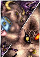 La guerre des rongeurs mutants : Chapitre 7 page 16