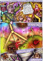 La guerre des rongeurs mutants : Chapitre 7 page 17