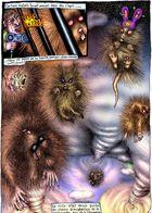 La guerre des rongeurs mutants : Chapitre 7 page 18