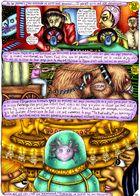 La guerre des rongeurs mutants : Chapitre 8 page 3