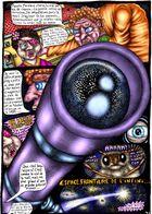 La guerre des rongeurs mutants : Chapitre 8 page 4