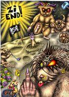 La guerre des rongeurs mutants : Chapitre 8 page 7