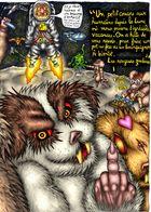 La guerre des rongeurs mutants : Chapitre 8 page 8
