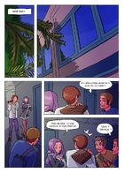 la Revanche du Blond Pervers : Capítulo 5 página 2