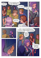 la Revanche du Blond Pervers : Chapitre 5 page 3