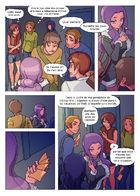 la Revanche du Blond Pervers : Capítulo 5 página 3