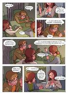 la Revanche du Blond Pervers : Chapitre 5 page 7