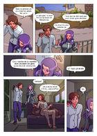 la Revanche du Blond Pervers : Chapitre 5 page 9