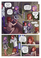 la Revanche du Blond Pervers : Capítulo 5 página 11