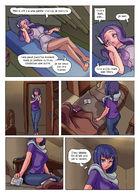 la Revanche du Blond Pervers : Chapitre 5 page 13