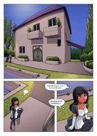 la Revanche du Blond Pervers : Chapitre 5 page 14