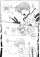 Wisteria : Chapitre 10 page 15