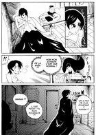 Wisteria : Chapitre 10 page 19