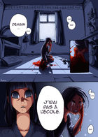 Wisteria : Chapter 10 page 22
