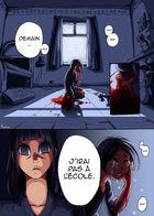 Wisteria : Chapitre 10 page 22