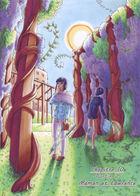 Wisteria : Chapitre 10 page 23