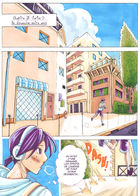 Wisteria : Chapitre 10 page 41