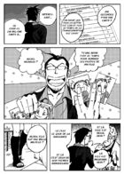 Paradis des otakus : Chapitre 7 page 8