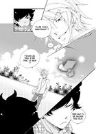 His Feelings : Capítulo 2 página 6