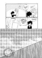 His Feelings : Capítulo 2 página 11